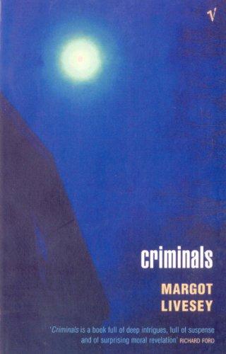 9780099285885: Criminals