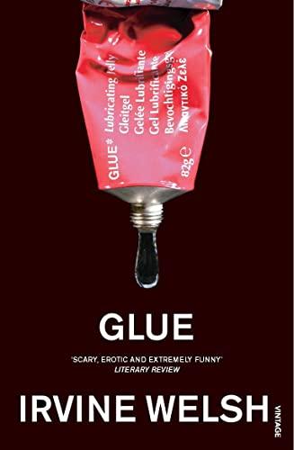 9780099285922: Glue