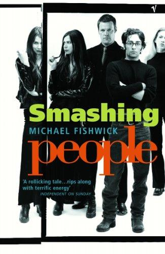 9780099285953: Smashing People