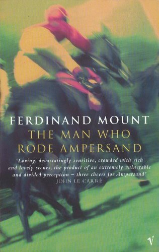 9780099285984: The Man Who Rode Ampersand (Chronicle of Modern Twilight)