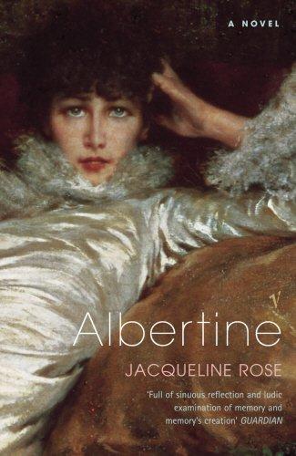 9780099286035: Albertine