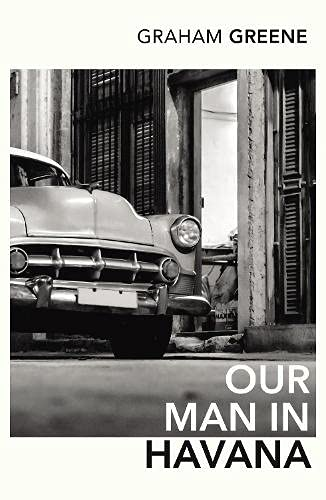 9780099286080: Our Man In Havana: An Introduction by Christopher Hitchens (Vintage classics)