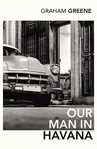 9780099286080: Our Man in Havana (Vintage Classics)