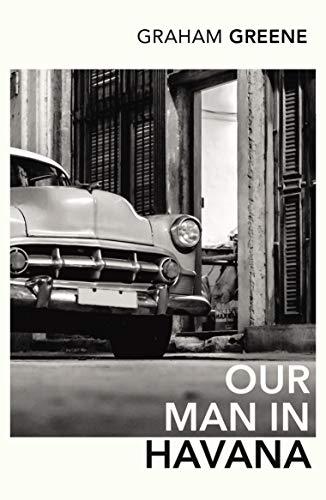9780099286080: Our Man in Havana (Vintage Classics)