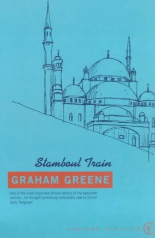 9780099286127: Stamboul Train (Vintage classics)