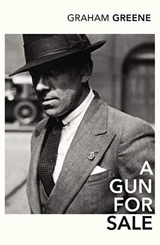 9780099286141: Gun for Sale