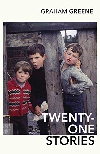 9780099286165: Twenty-one Stories (Vintage Classics)