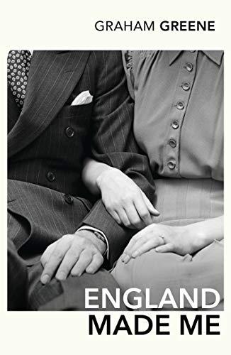 9780099286172: England Made Me
