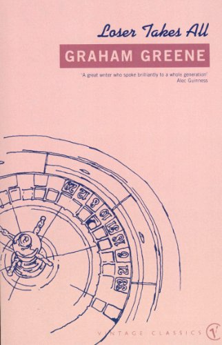 9780099286226: Loser Takes All (Vintage Classics)