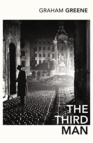 9780099286233: The Third Man and the Fallen Idol (Vintage Classics)