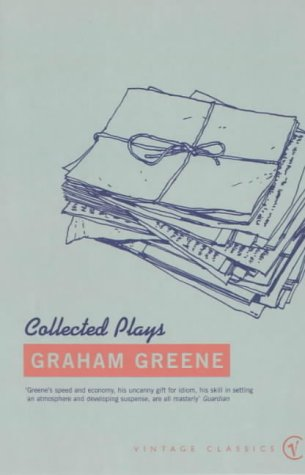 9780099286257: The Collected Plays (Vintage Classics)