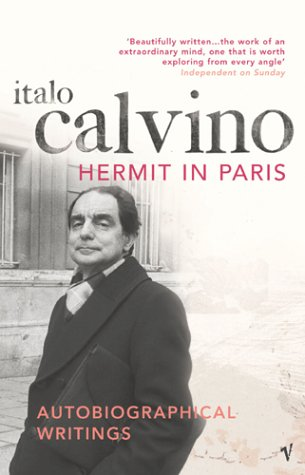 9780099286370: The Hermit In Paris: Autobiographical Writings
