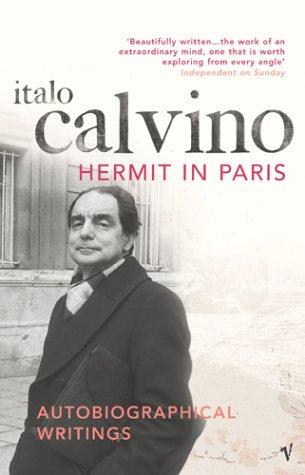 9780099286370: The Hermit in Paris