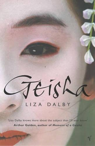 9780099286387: Geisha