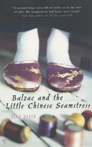 9780099286431: Balzac and the Little Chinese Seamstress