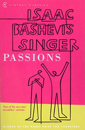 9780099286455: Passions and Other Stories