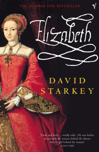 9780099286578: Elizabeth: Apprenticeship