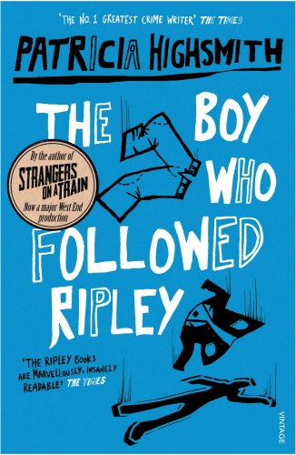 9780099286592: The Boy Who Followed Ripley