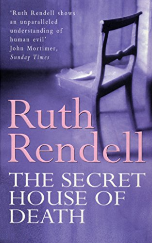 9780099286608: The Secret House of Death