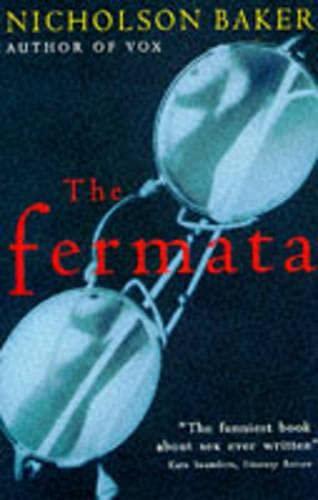 9780099286714: The Fermata