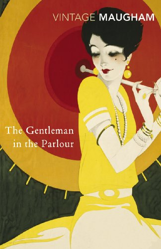 9780099286776: The Gentleman In The Parlour (Vintage Classics)