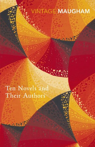 9780099286783: Ten Novels and Their Authors (Vintage Classics)