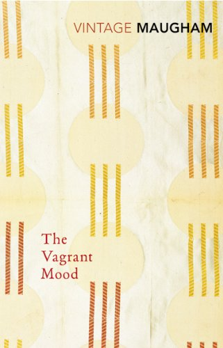 9780099286790: The Vagrant Mood: Six Essays (Vintage Classics)