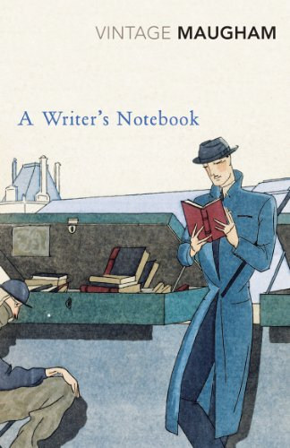9780099286820: A Writer's Notebook (Vintage Classics)