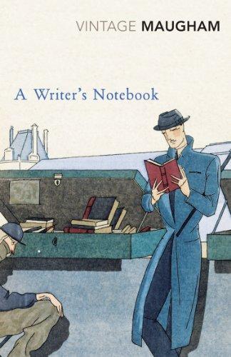9780099286820: A Writer's Notebook
