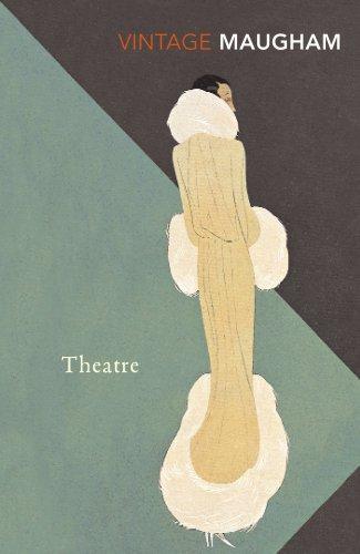 9780099286837: Theatre (Vintage Classics)