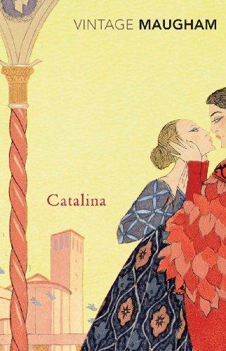 9780099286844: Catalina (Vintage Classics)