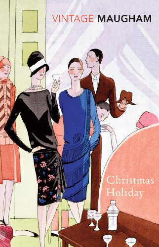9780099286851: Christmas Holiday (Vintage Classics)