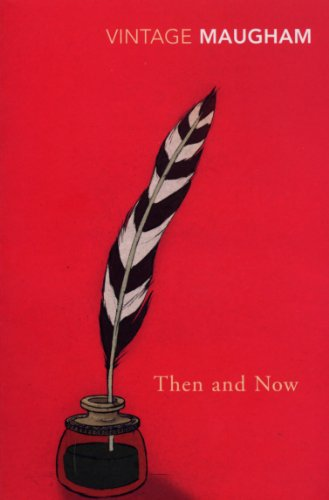 9780099286868: Then And Now (Vintage classics)