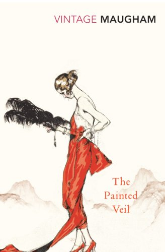 9780099286875: The Painted Veil (Vintage Classics)