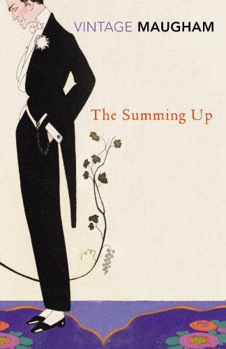 Summing Up: W. Somerset Maugham