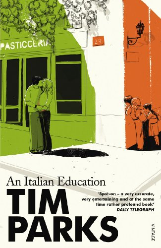 9780099286967: An Italian Education