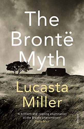 9780099287148: Bronte Myth
