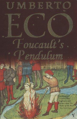 9780099287155: Foucault's Pendulum