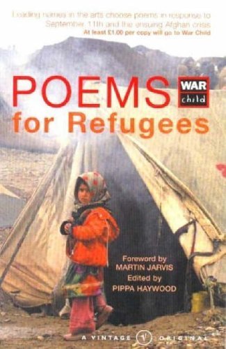 9780099287223: Poems for Refugees (A Vintage original)