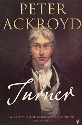 9780099287285: Turner: Brief Lives 2