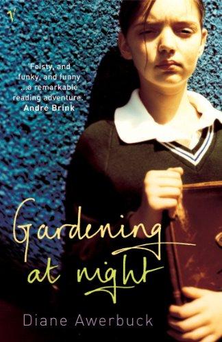 9780099287353: Gardening at Night