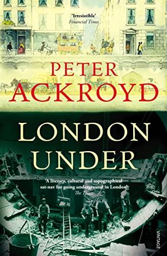 9780099287377: London Under