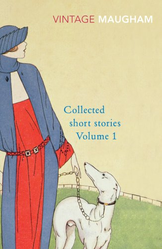 9780099287391: Collected Short Stories Volume 1: v. 1 (Vintage Classics)