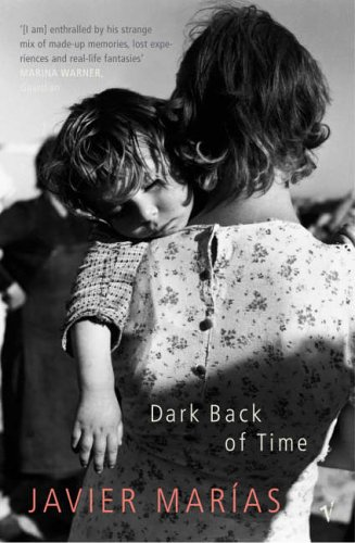 9780099287469: Dark Back of Time
