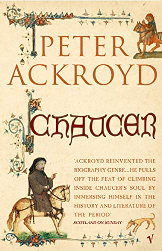 9780099287483: Chaucer: BRIEF LIVES 1