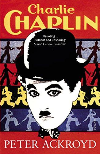 9780099287568: Charlie Chaplin (Vintage Books)