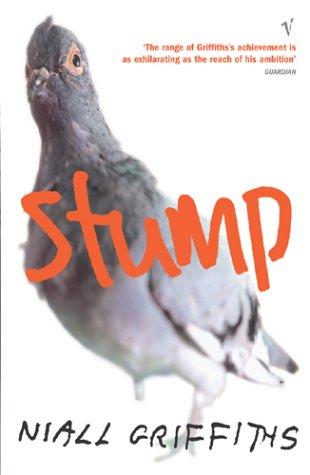 9780099287582: Stump