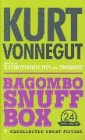9780099287698: Bagombo Snuff Box A Fmt: Uncollected Short Fiction