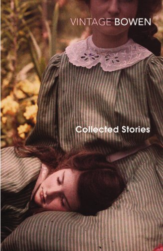 9780099287735: Collected Stories of Elizabeth Bowen