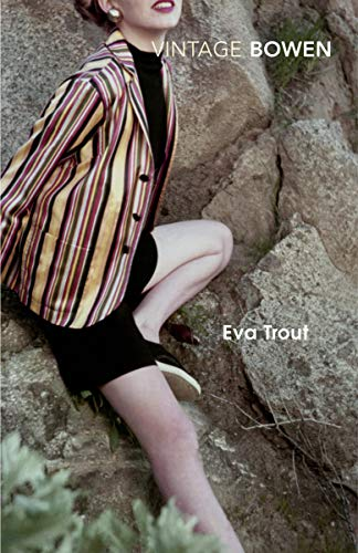 9780099287742: Eva Trout, Or, Changing Scenes